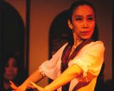 本間牧子(舞踊家)