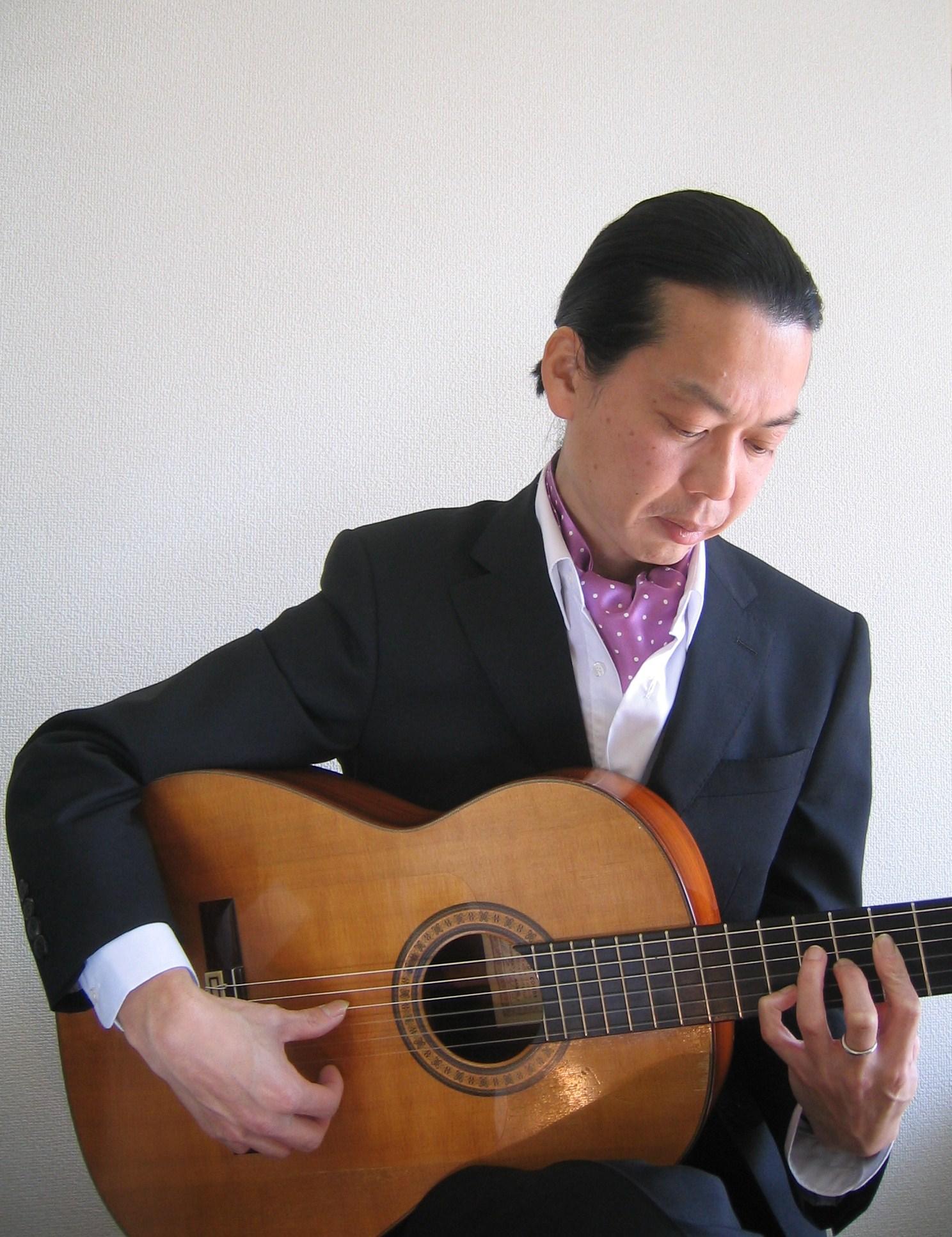 宮川明フラメンコギター教室