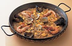 スペイン料理 銀座エスペロ