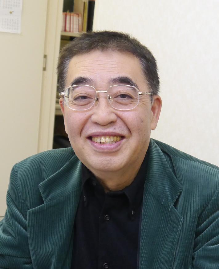 ANIF事務局長:田代淳
