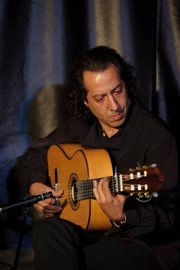 "Pepe Maya ""Marote""フラメンコギター教室"